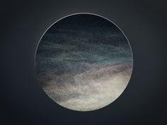 Michael Bodiam, Distant Planet # 1