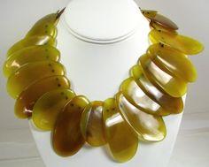 Return to Album Plastic Jewelry, Resin Jewelry, Jewelry Art, Jewelry Design, Unique Jewelry, Monies Jewelry, Jewelery, Clear Resin, Love To Shop