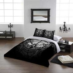 Alchemy Gothic Abandon No Hope Double Duvet cover Set, http://www.amazon.co.uk/dp/B00E5B7INW/ref=cm_sw_r_pi_awd_3cKQsb0VZF2FB
