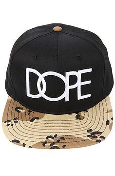 30f4f65fbc9 Dope Hat Dope in Desert Camo Dope Hats