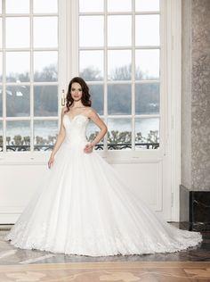 Prachtige jurk van #dianelegrand