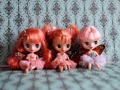 The Sugarplum Fairies!  by mab graves, via Flickr