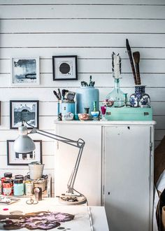 my scandinavian home: Search results for art studio