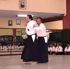 Revive los mejores momentos de la ceremonia de entrega de grado superior de Yondan y Shodan 2016.