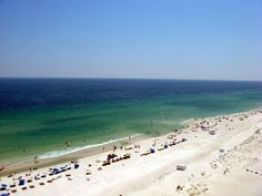 10 Fun Things to Do in Gulf Shores with Kids: Get Sand Between Your Toes