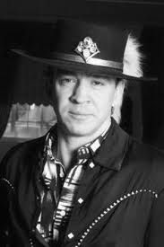 Image result for stevie ray vaughan badge