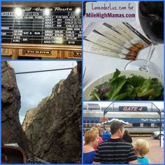 Family Travel: 8 Ways Colorado Springs and Royal Gorge Rock. #Colorado #FamilyTravel