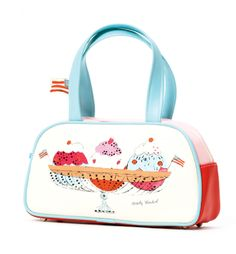 This Paul Frank and Andy Warhol purse is perfect for summer!