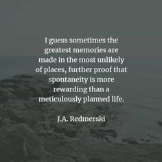 75 Memories quotes and sayings that'll teach you a lesson. Here are the best memories quotes and inspirational memories sayings to read from. Good Memories Quotes, Memories Faded, Bad Memories, Great Memories, Letting You Go Quotes, Go For It Quotes, Letting Go, Marilynne Robinson, Life Before You