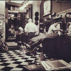 Tuesday afternoon #barbershop #snapshot :) - @barberboss- #webstagram