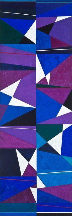 Gonçalo Ivo, 'Les Bateaux,' 2014, Simões de Assis Galeria de Arte