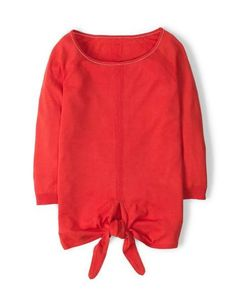 Silk Linen Sweater WV032 Sweaters at Boden