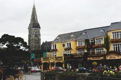 Kilarney, Ireland. Beautiful.