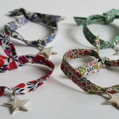 liberty friendship bracelet | GWAG