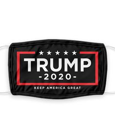 Trump Mask 2020 with Design New Product with Offer price.