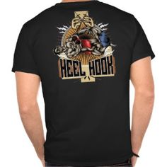 Heel Hook T-shirt