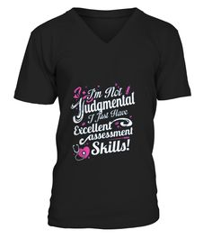 Nurses Shirt   I'm Not Judgmental  => Check out this shirt or mug by clicking the image, have fun :) Please tag, repin & share with your friends who would love it. #nursemug, #nursequotes #nurse #hoodie #ideas #image #photo #shirt #tshirt #sweatshirt #tee #gift #perfectgift