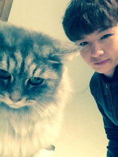 Changsub ♡ • #BtoB Changsub's twitter update~