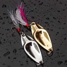 $0.84 (Buy here: https://alitems.com/g/1e8d114494ebda23ff8b16525dc3e8/?i=5&ulp=https%3A%2F%2Fwww.aliexpress.com%2Fitem%2F1PCS-Fishing-Lure-5g-10g-15g-20g-Shine-Metal-Treble-Peche-Long-Shot-Hard-Lure-Wobbler%2F32705185275.html ) 1PCS Fishing Lure 5g 10g 15g 20g Shine Metal Treble Peche Long Shot Hard Lure Wobbler Carp Fishing Tackle Spinner Bait for just $0.84