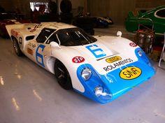 Lola T70 MK3B 1968