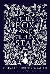 From My Bookshelf 2015: My review of The Fox and the Star by Coralie Bickford-Smith, from Penguin Books, 2015