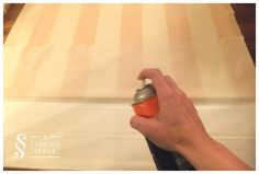 DIY Tutorial: Upholstered Roller Shade   A Storied Style   A design blog dedicated to sharing the stories behind the styles we create.