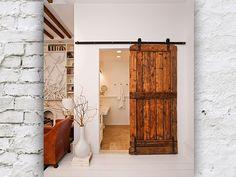 Amazing. I need this door.