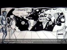 The only Black Samurai in Feudal Japan Yasuke was a Israelite (Qadar Shapat) - YouTube