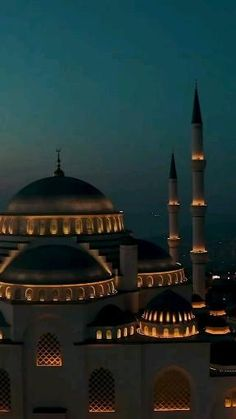 Aesthetic Movies, Sky Aesthetic, Aesthetic Videos, Islamic Nasheed, Mecca Islam, Muslim Images, Mecca Wallpaper, Dome Of The Rock, Istanbul Travel