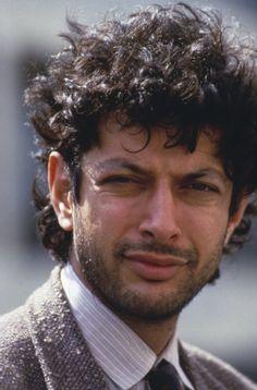 Jeff Goldblum in Into the Night (1985)
