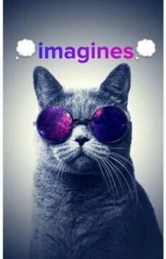 """Dovresti leggere """" imagines  su #Wattpad. #umorismo"""