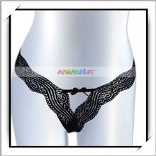 HOT! Black Sexy Lace Lingerie Thongs G Strings Panties-F00396 Best Buy follow this link http://shopingayo.space
