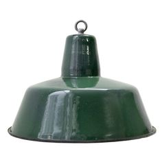 View this item and discover similar for sale at - Vintage Industrial pendant. Green enamel with white interior. All lamps have been made suitable by Rustic Kitchen Lighting, Vintage Industrial Lighting, Industrial Pendant Lights, Chandelier Pendant Lights, Vintage Chandelier, Industrial Design, Chandeliers, Green Pendant Light, Pipe Lamp