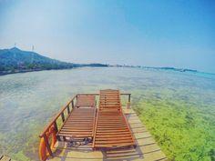 Ocean separates lands not souls.. -Munia Khan-  #vsco #vscocam #vscosea #vscoocean #vscobeach #vsconature #vscogoodshot #vscolandscape #explorenature #explorejepara #explorekarimunjawa by liiazn