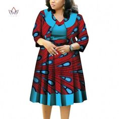 New African Top And Tutu Skirts Sets For Women Bazin Riche African Women Clothing Dashiki 2 Pieces Coat And Skirts Sets African Tops For Women, African Dresses For Women, African Attire, African Clothes, African Dress Patterns, Stylish Work Outfits, African Traditional Dresses, Latest African Fashion Dresses, Skirt Set