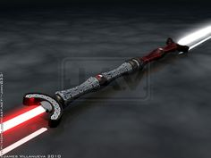 Request of KikkaChan's Jedi Master's Lightsaber made of the Eternal Ice of Nagi. Star Wars and related items are (c) Lucasfilms LTD. Lightsaber is (c) based on ~KikkaChan's designs.