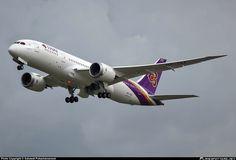 Thai Airways International Boeing 787-8 Dreamliner