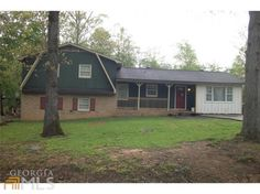 This beauty has many upgrades. Hardwood floors, granite counter tops, stainless steel appliances, fresh paint, large master with sun room, Seller is currently using 5th bedroom for large master closet with laundry room. Second laundry is off the half bath on the main level. Seller is willing to upgrade master bath with tile shower and add carpet allowance for upstairs bedrooms. New deck off the back to over look the above ground pool. Ready for Summer, come take a look at this house that…