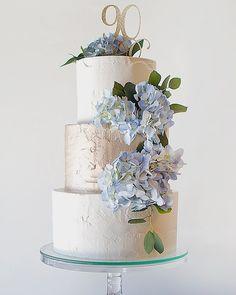 100 Pretty Wedding Cakes To Inspire You - wedding cake ideas #weddingideas #weddinginspiration #weddingcake