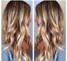 brombre hair - Google Search