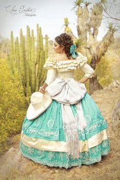 Dress charra