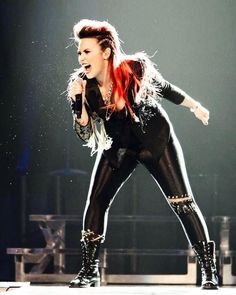 Demi Lovato 'I Have Never Lip Synced' - http://oceanup.com/2014/03/01/demi-lovato-i-have-never-lip-synced/