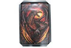 #4 (Fire Dragon)