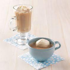 Irish Cream Coffee Recipe from Taste of Home