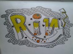 Rin graffiti