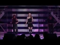 安室奈美惠 / namie amuro SO CRAZY tour featuring BEST singles 2003-2004