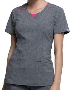 Scrubs Pattern, Suit Pattern, Beautiful Nurse, Scrubs Outfit, Phlebotomy, Medical Uniforms, Scrub Tops, Princess Seam, Caregiver
