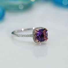 It's No Secret: Amethyst is Admired! – Fire & Brilliance ®