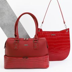 Discover unique women bags in DOCA Collection with a variety of cross body bags, backpacks and handbags at the lowest prices! Camel Backpacks, Next Bags, Red Backpack, Pink Handbags, Romantic Look, Black Cross Body Bag, Black Belt, Pu Leather, Dust Bag