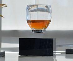 Levitating CUP Zero Gravity Drinkware   DudeIWantThat.com